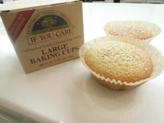muffin paper cup