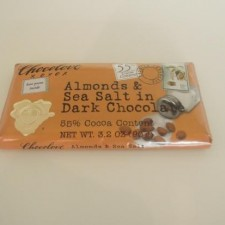 chocolovealmondseasalt