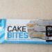 Optimum Nutritionの一口サイズプロテイン入りお菓子!今日は誕生日ケーキ味!